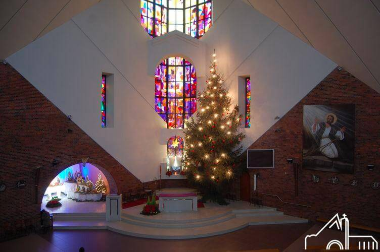 25 XII 2012  – Boże Narodzenie