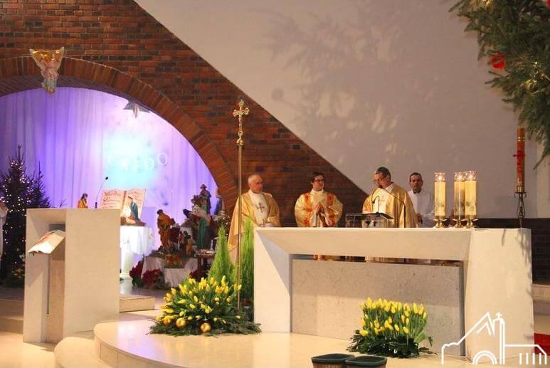 25 I 2013 – Odpust parafialny