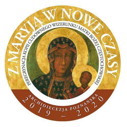 19-20 V 2019 – Nawiedzenie kopii obrazu MB Częstochowskiej