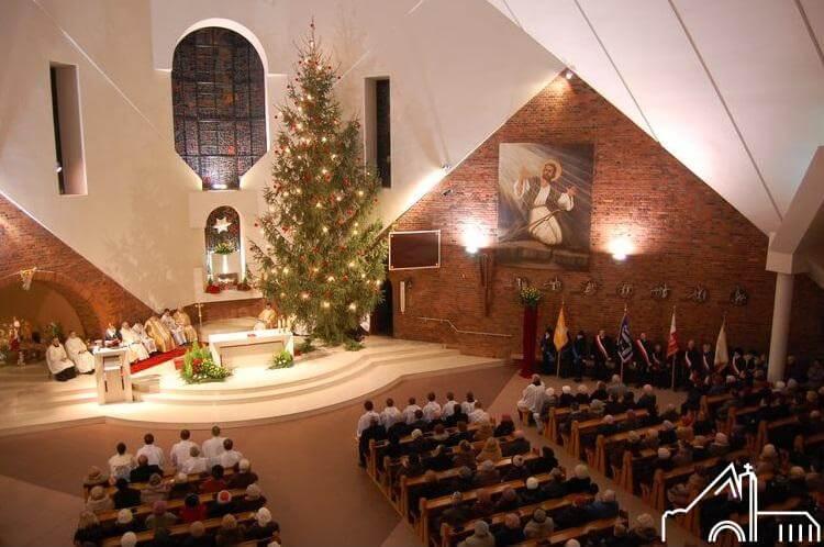 25 I 2014 – Odpust parafialny
