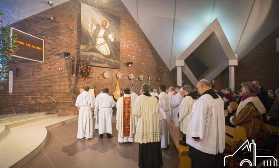 25 I 2015 – Odpust parafialny