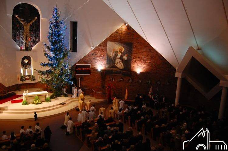 25 I 2016 – Odpust parafialny