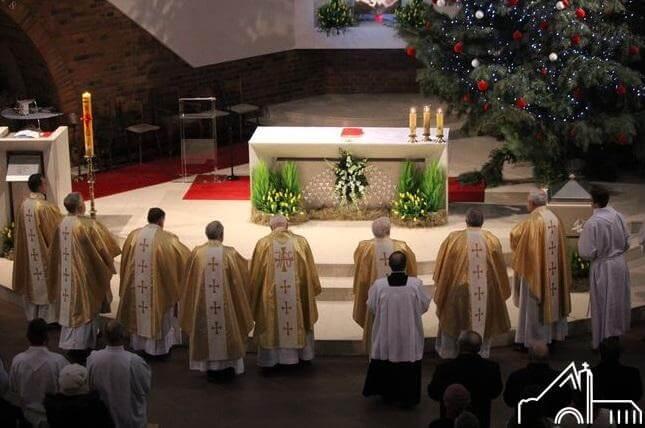 25 I 2019 – Odpust parafialny