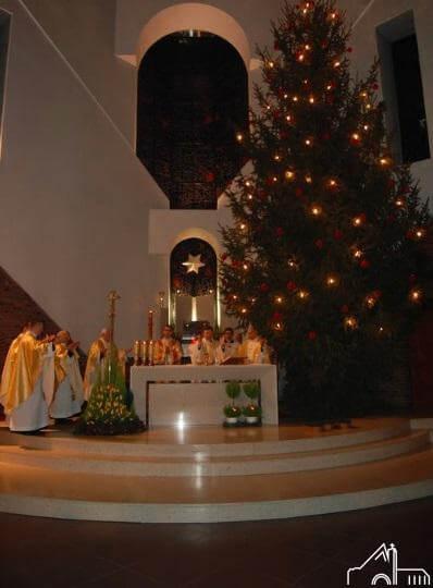 25 I 2012 – Odpust parafialny