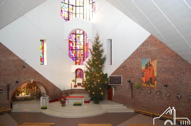 25 XII 2009 – Boże Narodzenie