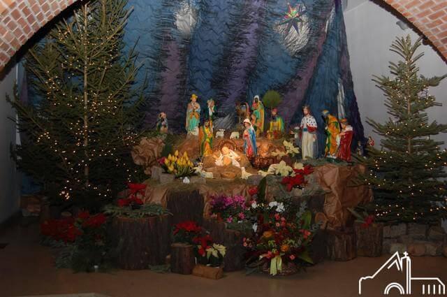 25 XII 2010 – Boże Narodzenie