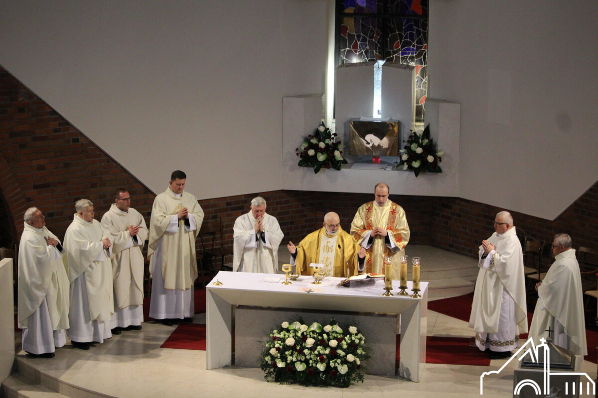 25 I 2020 – Odpust parafialny