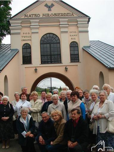 22 V 2013  – Pielgrzymka Parafialna Caritas