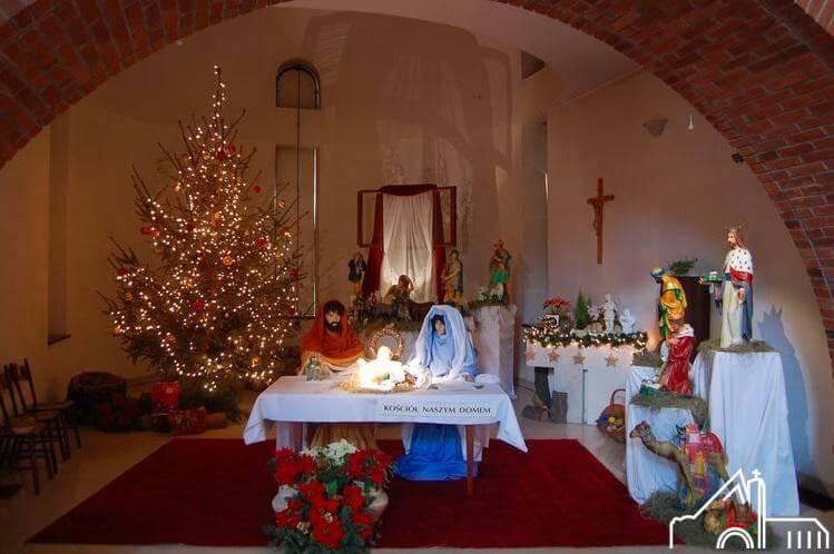 25 XII 2011 – Boże Narodzenie