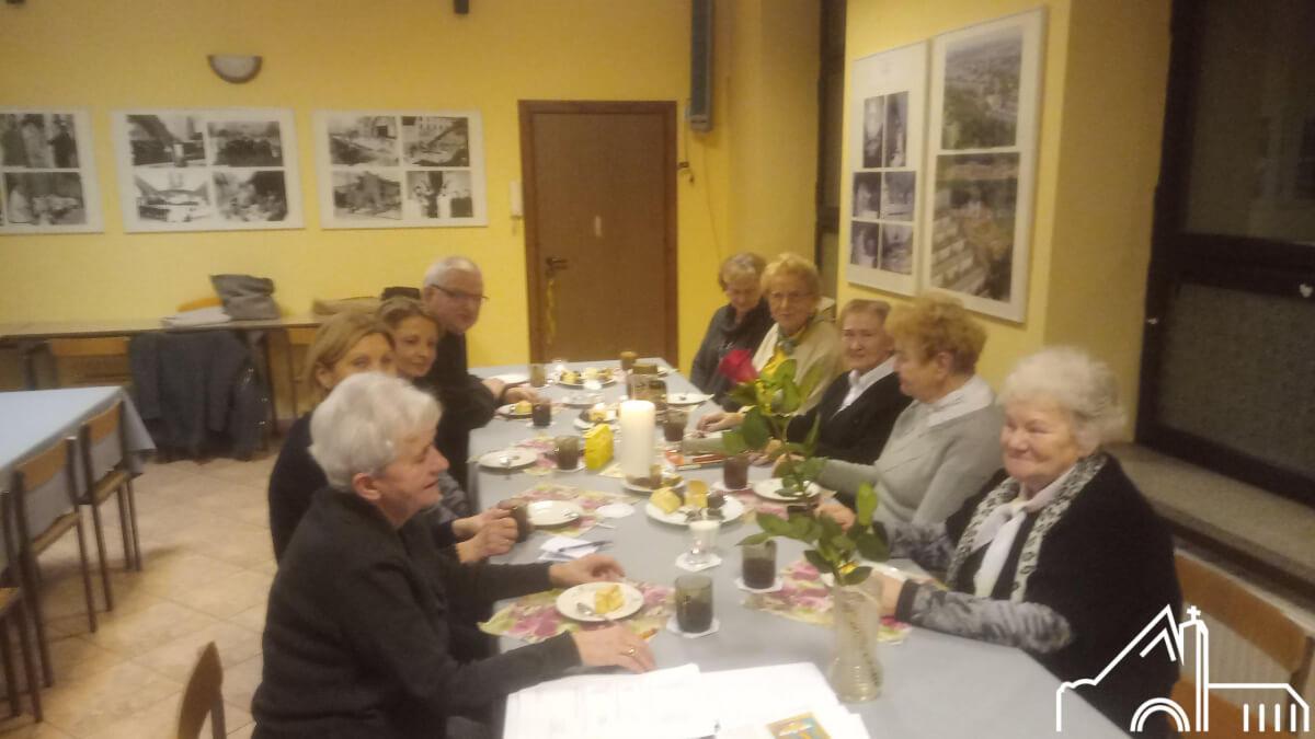 12 II – Spotkanie Caritas
