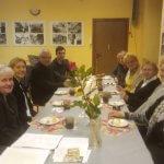 Spotkanie parafialnego zespołu caritas