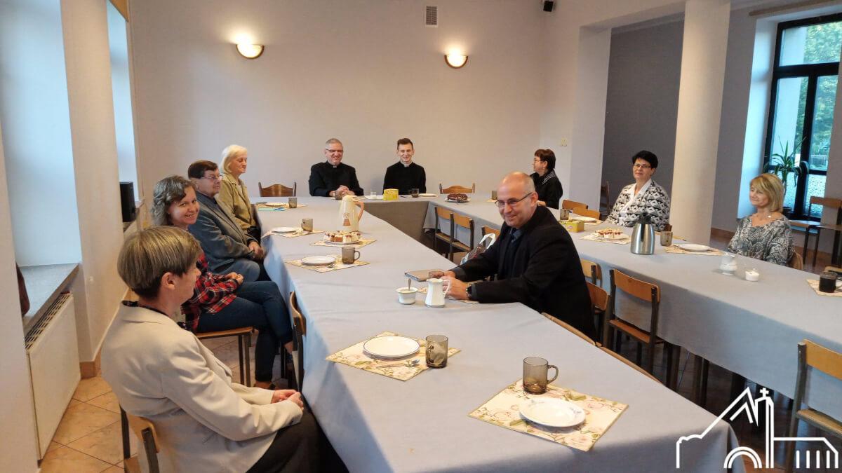 3 IX 2020 – Spotkanie dorosłych lektorów