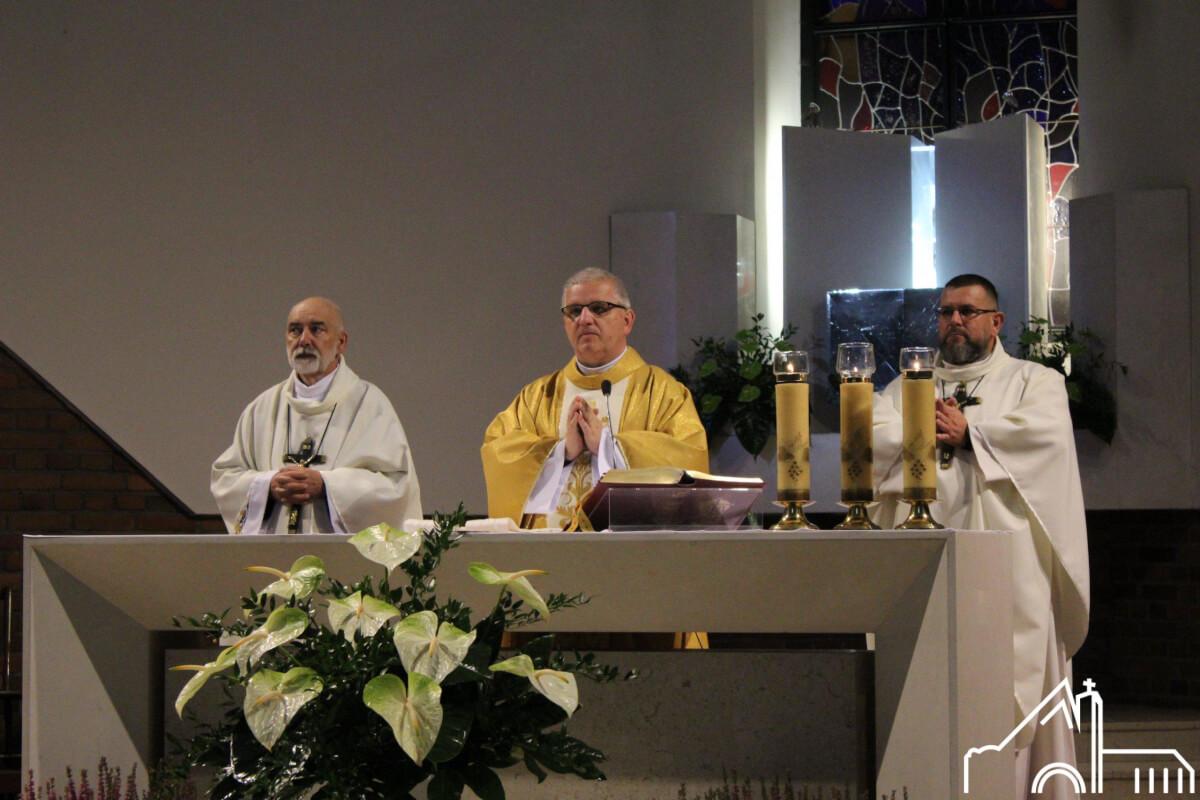 26 IX 2020 – Rozpoczęcie Misji świętych